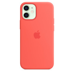 iPhone 7 Silicone Coque Cacao Nouveau
